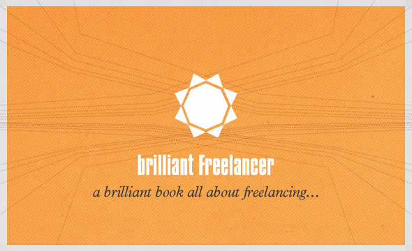 Brilliant Freelancer ID ~ Artworked