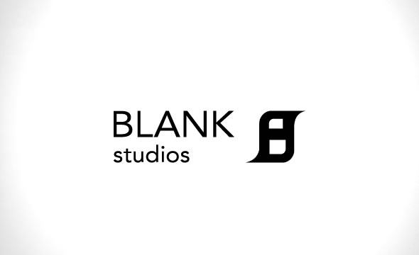 Blank Studios ID ~ On Black
