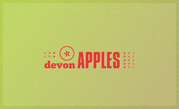 Devon Apples ~ Identity