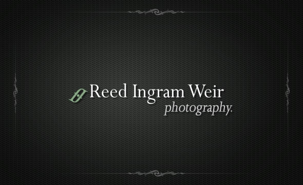 Ingram Photography ID ~ Artworked
