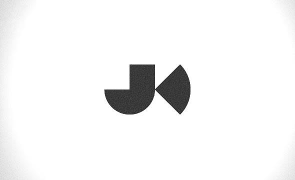 Jumpei Kinoshita ID / Logo ~ On White