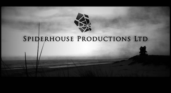 Spiderhouse Ident ~ One