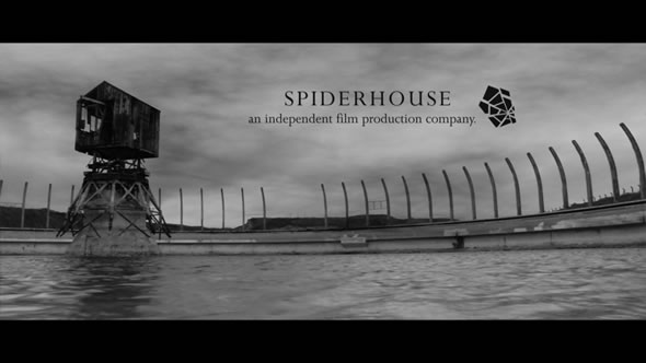 Spiderhouse Ident ~ Two