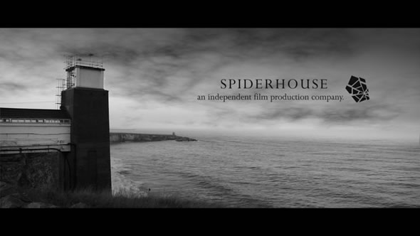 Spiderhouse Ident ~ Three