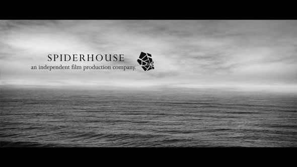 Spiderhouse Ident ~ Four