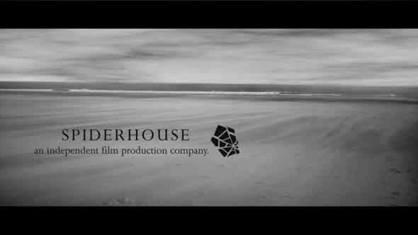 Spiderhouse Ident ~ Five