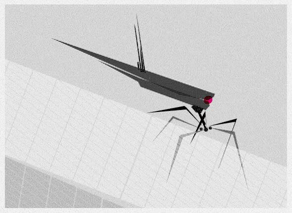 Device ~ Concept Art