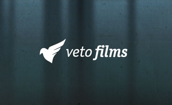 Veto Films ID ~ Artworked