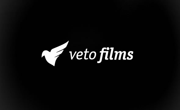 Veto Films ID ~ On White