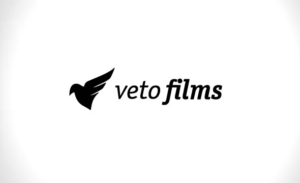 Veto Films ID ~ On Black